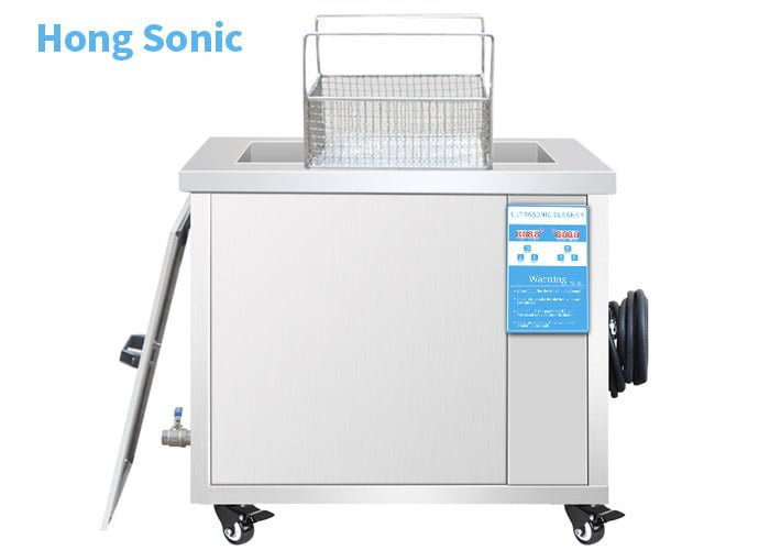 360L Industrial Ultrasonic Cleaning Machine Detail 3