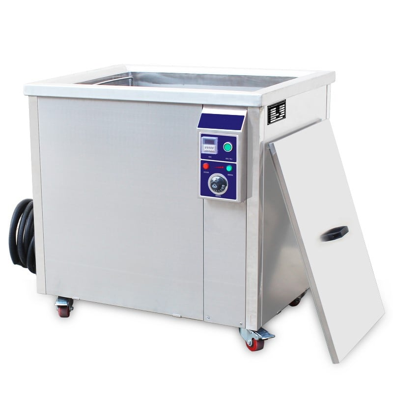 96L Industrial Ultrasonic Cleaning Machine Detail 2